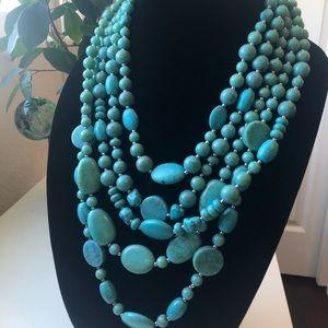 Lane Bryant Jewelry - Fashion Necklace